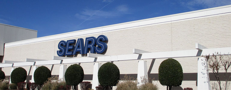 Sears Credit Card Customer Service