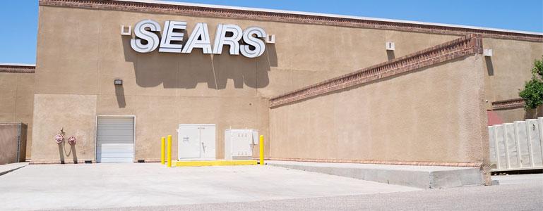 Sears Credit Card Pay Bill